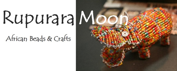 Rupurara Moon African Beads & Crafts